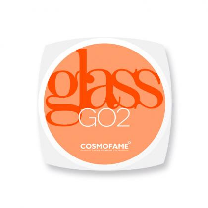 Glasgel G02 soft sense of orange -  [Artikelnr. 10373]