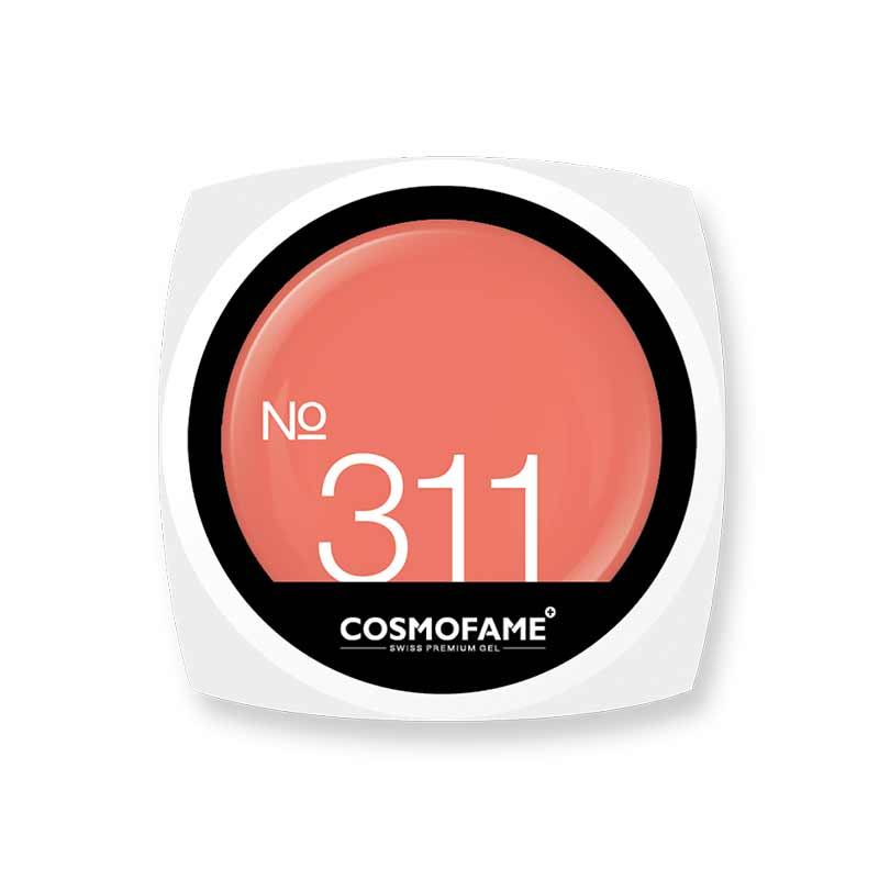 Colorgel must have coral 311  [Artikelnr. 311]