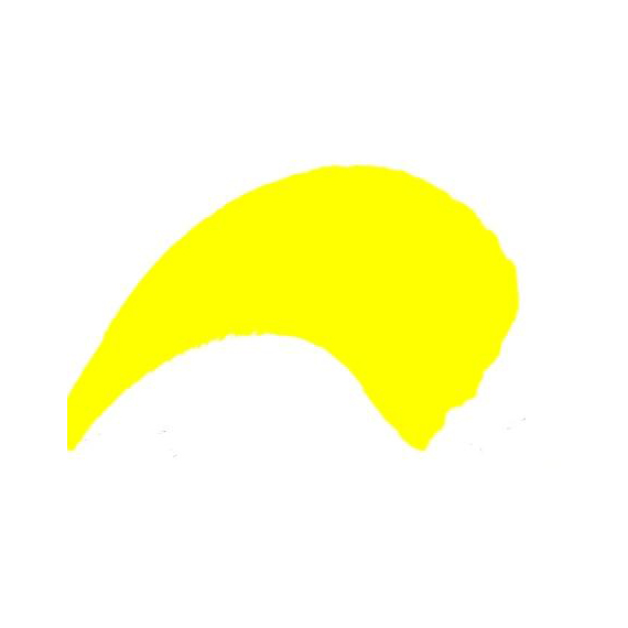 one stroke colour azo yellow light -  [Artikelnr. 11268]