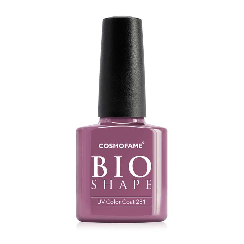 BioShape uv color coat 281 -  [Artikelnr. 50281]