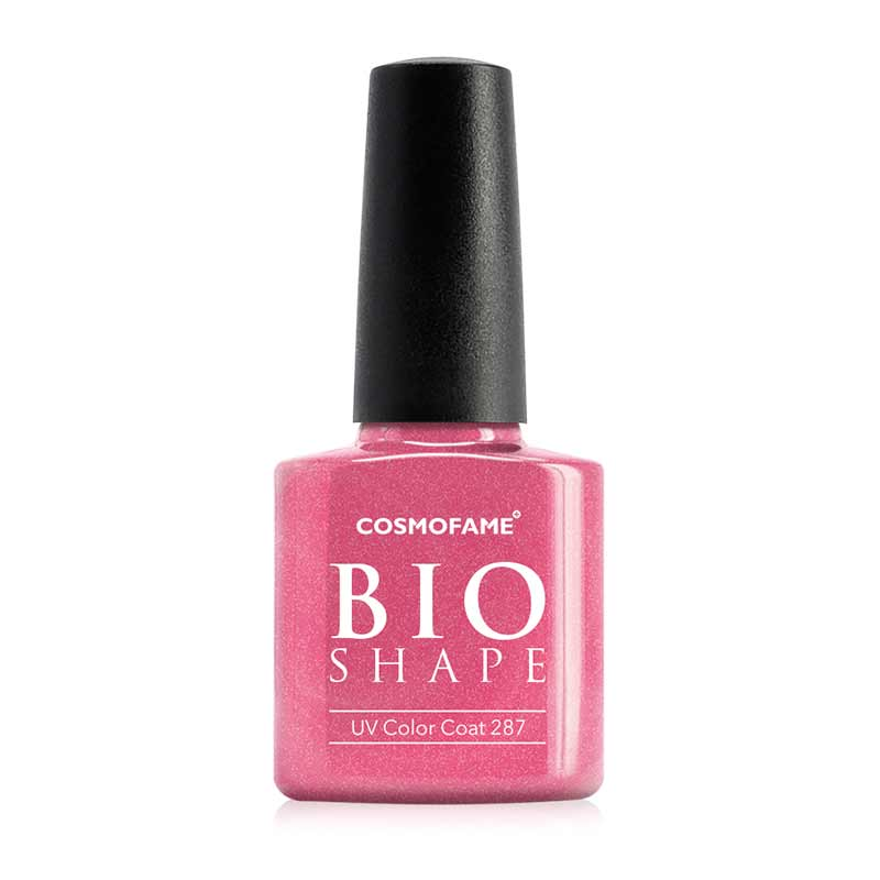 BioShape uv color coat 287 7.3 ml -  [Artikelnr. 50287]