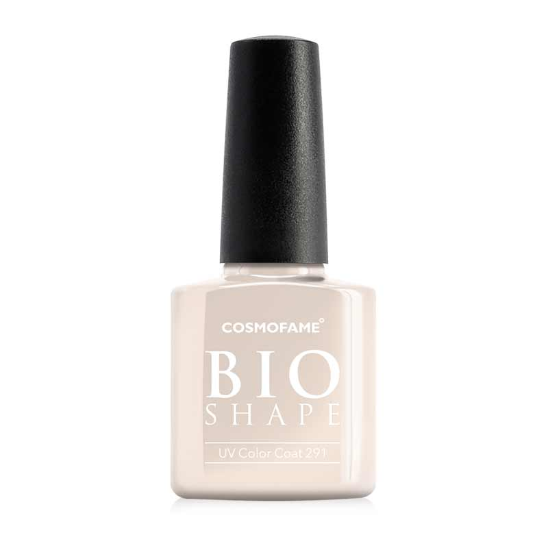 BioShape uv color coat 291 7.3 ml -  [Artikelnr. 50291]