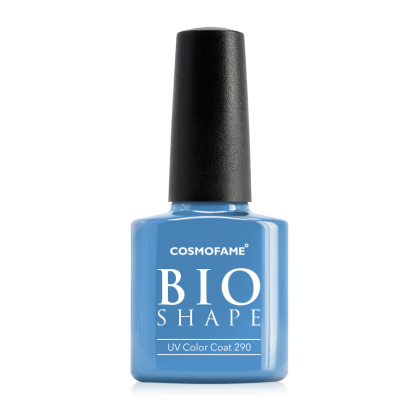 BioShape uv color coat 290 7.3 ml  [Artikelnr. 10239]